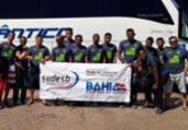Equipe baiana disputa Pan-Americano de bicicross   Divulgação   Ascom Sudesb