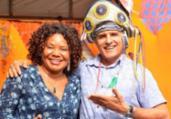 Del Feliz e Margareth comandam Mercado Iaô Junino | Divulgação