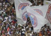 Bahia inicia venda de ingressos para jogo de domingo | Adilton Venegeroles | Ag. A TARDE