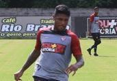 Reservas do Vitória perdem para o sub-23 em jogo-treino | Divulgação | EC Vitória