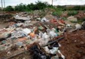 Especial: Feira de Santana tem coleta de lixo alternada | Joá Souza | Ag. A TARDE