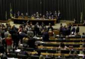 Câmara discute aposentadoria de policiais e professores | Wilson Dias | Agência Brasil