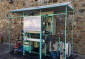 Futuro da água é tema de seminário em Salvador | Divulgação