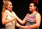 Espetáculo 'Sob as Tetas da Loba' estreia em Salvador | Divulgação