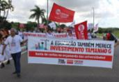 Professores das universidades estaduais mantêm greve | Divulgação | Ascom Aduneb