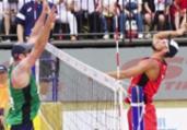 Brasil terá 9 times em etapa chinesa do vôlei de praia | Divulgação | FIVB
