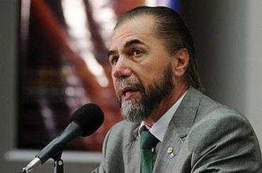 Ex-deputado federal alega ser inocente - Foto: Reprodução l Facebook