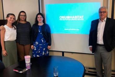 Acordo para ampliação do Salvador 360 será firmado entre prefeitura e ONU | Divulgação | PMS