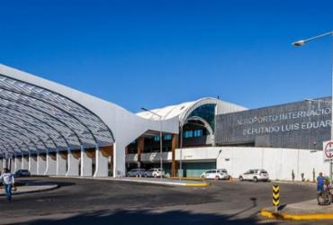 Pista principal do Aeroporto de Salvador será interditada nesta quinta | Divulgação
