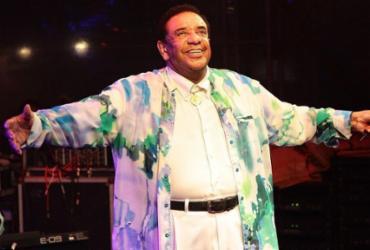 Agnaldo Timóteo passa mal e cancela show em Barreiras | Reprodução