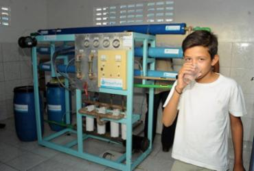 Bahia promove encontro estadual do Programa Água Doce em Salvador