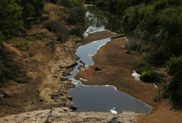 Na pauta da água as notícias não são boas. Todo dia matam os rios | Xando Pereira | Ag. A TARDE