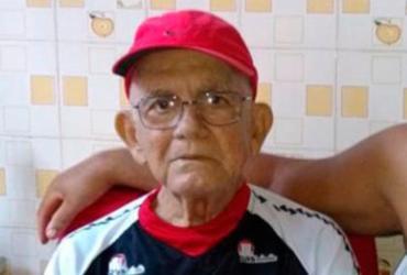Armandinho, ex-jogador do Vitória, morre no Hospital do Subúrbio | Divulgação | EC Vitória