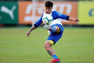 Bahia tenta sucesso em novo encontro com o São Paulo | Felipe Oliveira l EC Bahia