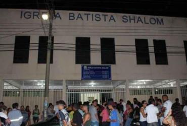 'Atirador queria matar o pastor da igreja em Paracatu', diz irmão de vítima |