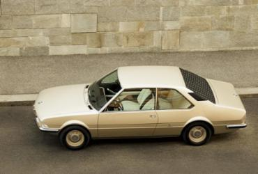 O renascimento do BMW Garmisch   Divulgação