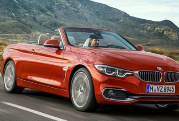 Conversível e tecnológico: BMW inicia vendas do Série 4 Cabrio Sport 2019/20 | Fabian Kirchbauer | Divulgação