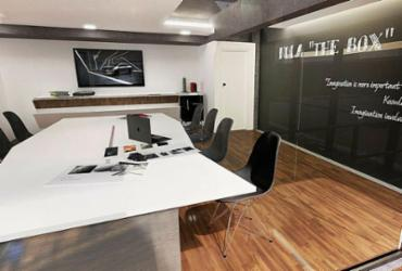Nissan abre estúdio de design em São Paulo   Pedro Danthans   Divulgação