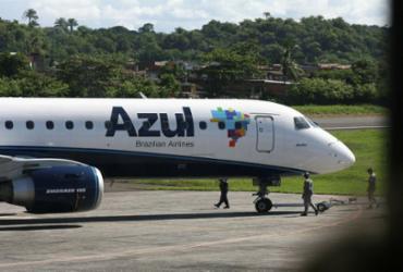 Mais voos serão retomados em Vitória da Conquista nesta segunda