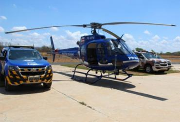 Espaço dedicado às tecnologias e equipamentos de Segurança Pública é destaque na Bahia Farm