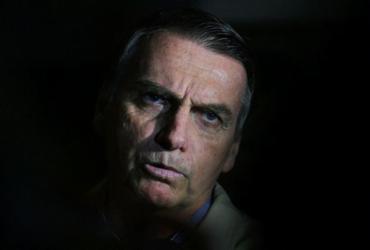 Opositores se juntam em ação contra Bolsonaro | Carl de Souza | AFP