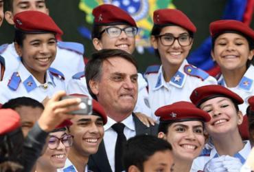 Alunos de colégios militares são proibidos de participar de Olimpíada de História | Reprodução