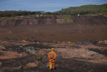 E no encontro das barragens está Brumadinho? Não é a pauta, mas... | Mauro Pimentel l AFP