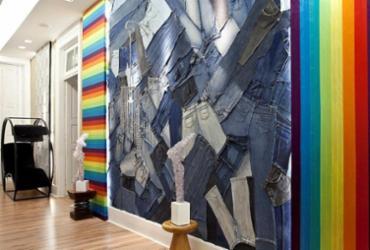 'A criatividade está em usar materiais de forma inusitada' | Xico Diniz | Divulgação