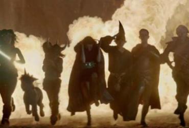 Comercial mostra versão live-action de 'Caverna do Dragão'; assista | Divulgação | Renault