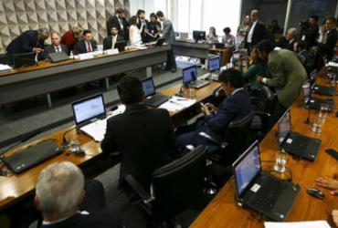 Deputados aprovam reforma tributária na CCJ da Câmara | Marcelo Camargo l Agência Brasil