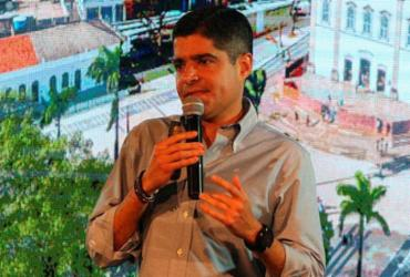 Novo Centro de Convenções de Salvador terá capacidade para 40 mil pessoas | Luciano da Matta | Ag. A TARDE