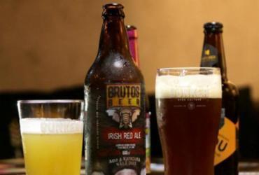 Em alta no mercado, cervejas artesanais são opção de empreendimento   Uendel Galter   AG. A TARDE