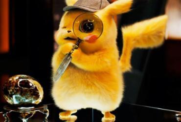 'Pikachu' subverte tradição com fofura | Divulgação