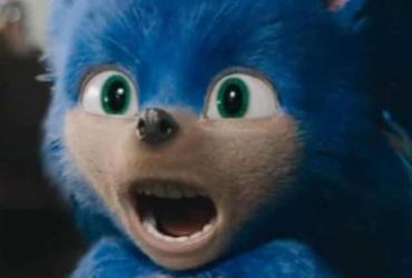 'Sonic - O Filme': diretor afirma que vai mudar visual do ouriço | Divulgação