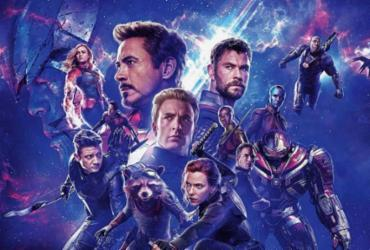 'Vingadores: Ultimato' se torna 2ª maior bilheteria de todos os tempos | Divulgação