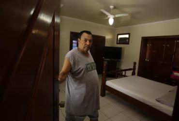 Aluguel para São João no interior custa em média entre R$ 3 mil e R$ 7 mil | Foto: Joá Souza l Ag. A TARDE