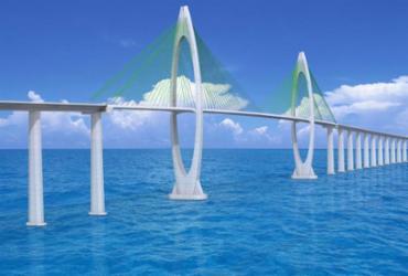 A engenharia financeira da ponte na batuta de Rui | Projeção SDE | Divulgação