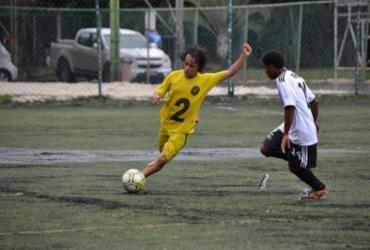 Eliminatórias da Copa Metropolitana sub-15 começam nesta sexta | Divulgação | Ascom Sudesb