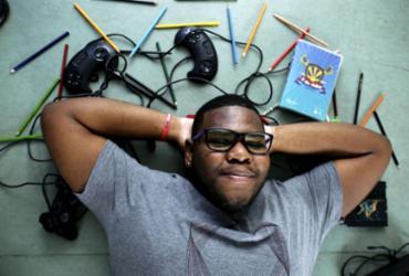 Popularização da produção online atraiu o público juvenil | Uendel Galter l Ag. A TARDE