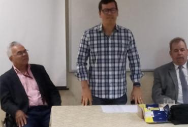 Nova diretoria do Conselho Municipal do Carnaval é eleita | Divulgação | ComCar