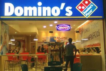 Rede 'Domino'S' quer crescer com lojas próprias | Divulgação
