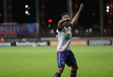 Veja imagens de Bahia x Fluminense |