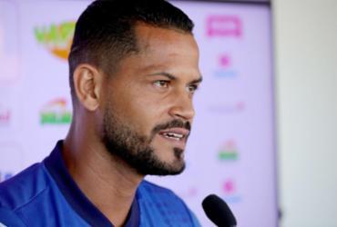 Elton prega respeito ao Fluminense, mas reconhece força do Bahia na Fonte | Felipe Oliveira | EC Bahia