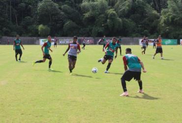 Reservas do Vitória perdem para o sub-23 em jogo-treino na Toca | Divulgação | EC Vitória