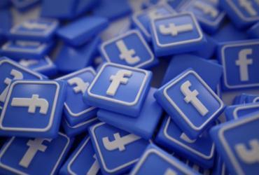 Facebook removeu 2,2 bilhões de contas no 1º tri de 2019 | Divulgação | Freepik