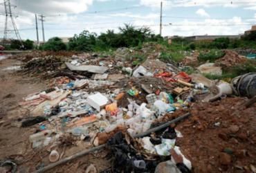 Feira de Santana tem coleta de lixo alternada | Foto: Joá Souza | Ag. A TARDE
