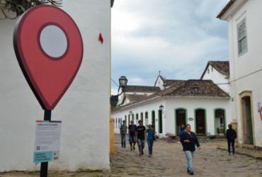 Festa Literária de Paraty 2019 homenageia Euclides da Cunha | Tânia Rêgo | Agência Brasil