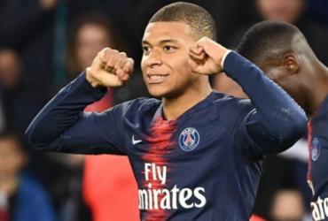 Eleito o melhor do Campeonato Francês, Mbappé abre possibilidade de deixar o PSG |