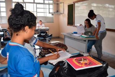 Mais de 22 mil professores estaduais são contemplados progressão de carreira | Divulgação | Secom | Claudionor Jr