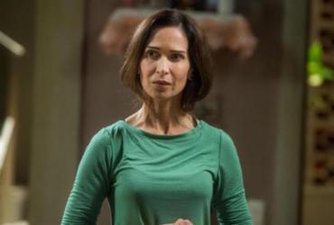 Faculdade baiana terá bate-papo com atriz da novela Segundo Sol | Divulgação | TV Globo